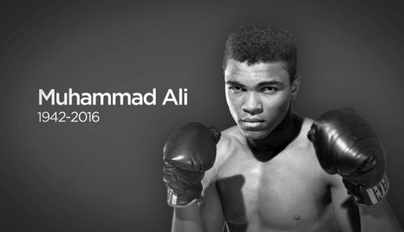 10 Inspiring Business Lessons from Muhammad Ali (you wouldn't expect they came from him!)