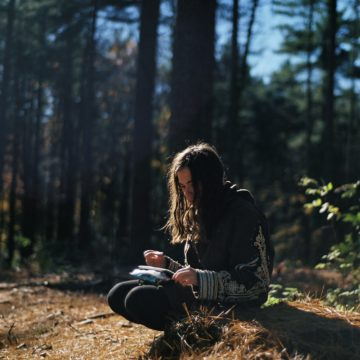 6 Tips For A Greater Experience Journaling In Outdoor Adventure Programmes