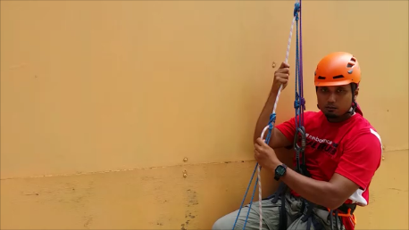 Abseiling Proficiency Course Training Videos